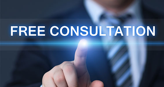 Free Consultation with a Personal Injury Attorney